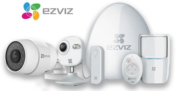 Картинки по запросу EZVIZ